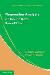 Regression Analysis of Count Data: Edition 2