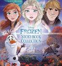 Disney Frozen Storybook Collection PDF