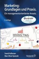 Marketing  Grundlagen und Praxis PDF