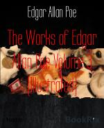 The Works of Edgar Allan Poe Volume 3 (Illustrated)