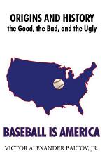 Baseball Is America