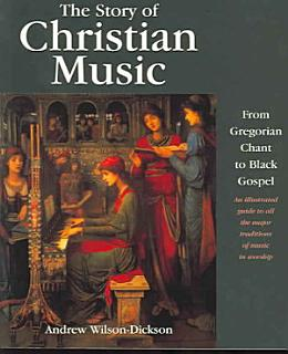 The Story of Christian Music Book