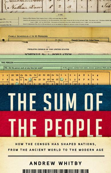 Download The Sum of the People Book