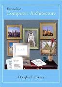 Essentials of Computer Architecture PDF