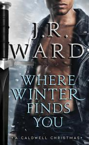 Where Winter Finds You Book