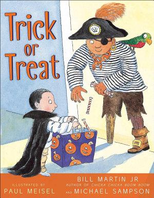 Trick Or Treat  PDF