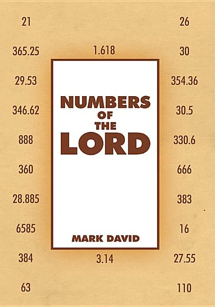 Numbers Of The Lord