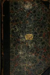 Bogle Corbet: Or, The Emigrants, Volumes 1-3