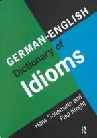 German English Dictionary of Idioms PDF