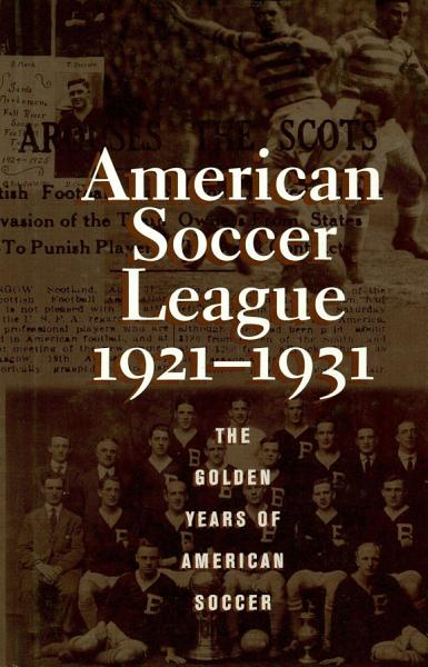 The American Soccer League PDF