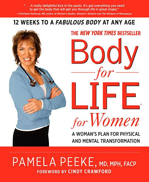 Body for Life for Women PDF