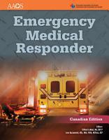 Emergency Medical Responder  Canadian Edition  PDF