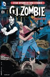 Star Spangled War Stories (2014-) #8
