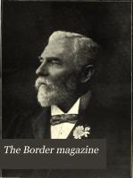The Border Magazine PDF