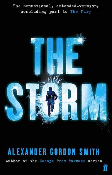 Download The Storm Book