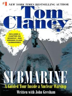 Download Submarine Book