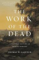 The Work of the Dead PDF