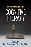 Assessment in Cognitive Therapy PDF