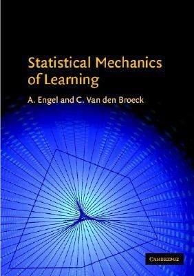 Statistical Mechanics of Learning PDF