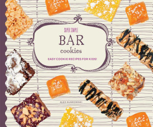 Super Simple Bar Cookies  Easy Cookie Recipes for Kids