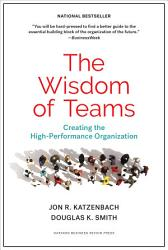 The Wisdom Of Teams Book PDF