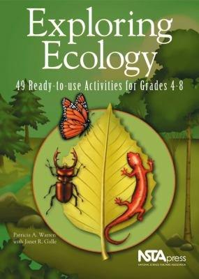 Exploring Ecology PDF
