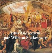 Titus Andronicus in French