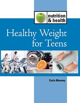 Healthy Weight for Teens PDF