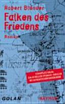 Falken des Friedens PDF