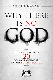 Why There Is No God Book