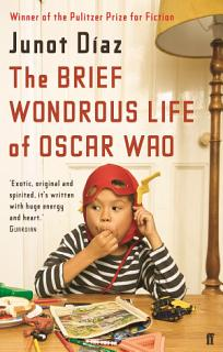 The Brief Wondrous Life of Oscar Wao Book