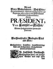 Andreas Werckmeisters ... erweiterte und verbesserte Orgelprobe
