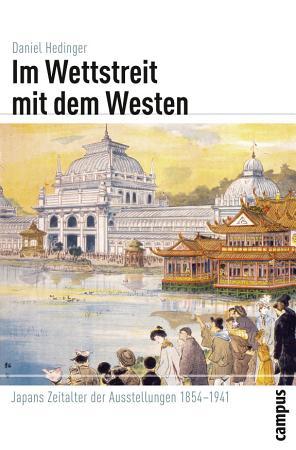 Im Wettstreit mit dem Westen PDF
