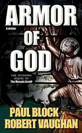 Armor of God: A Thriller