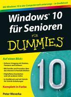 Windows 10 Fur Senioren Fur Dummies PDF