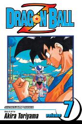 Dragon Ball Z, Vol. 7: The Ginyu Force