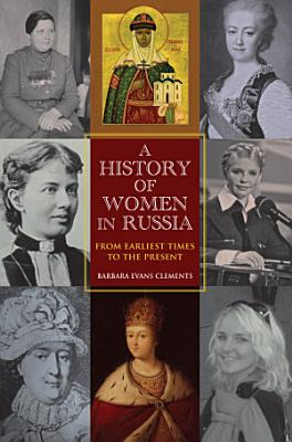 A History of Women in Russia PDF