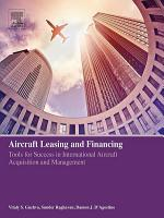 Aircraft Leasing and Financing PDF