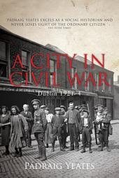 A City in Civil War – Dublin 1921–1924: The Irish Civil War