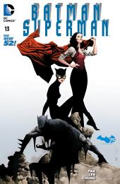 Batman/Superman (2013-) #13