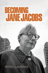 Becoming Jane Jacobs Book