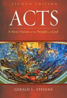 Acts  Second Edition PDF