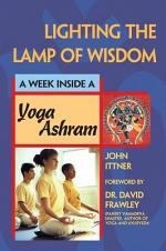 Lighting the Lamp of Wisdom