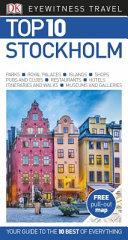Dk Eyewitness Travel Guide Top 10 Stockholm