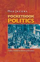 Pocketbook Politics PDF
