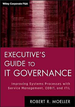 Executive s Guide to IT Governance PDF
