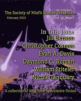 The Society of Misfit Stories Presents     February 2021  PDF