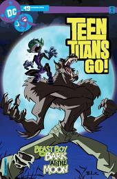 Teen Titans Go! (2003-) #13