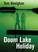 Doom Lake Holiday PDF