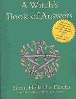 A Witch s Book of Answers PDF